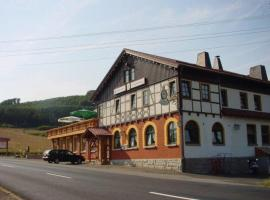 Hotel Brückenmühle