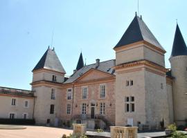 Chateau Saint Marcel, Boé