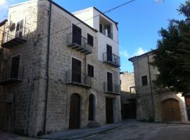 Casa Natia, Favara