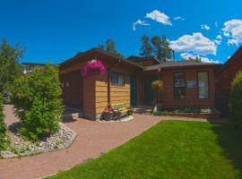 Schmidt's Cabin Creek Jasper, Jasper