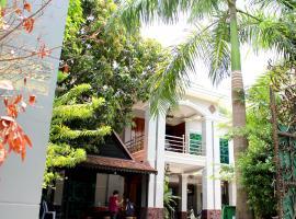 Envoy Hostel Phnom Penh, 金边
