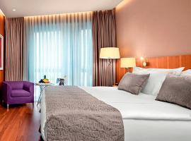 Divan Suites Istanbul GPlus, Istanbul