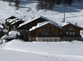 Hotel Paradiso, Livigno