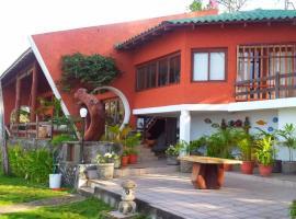 Villa Talamaya, San Juan del Sur