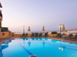 Radamanthy's Hotel Apartments, Sfakaki