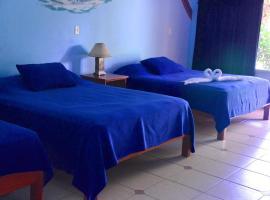 Las Lajas Beach Resort, Las Lajas