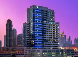 DAMAC Maison Canal Views, Dubai