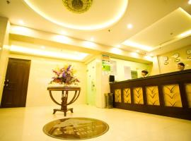 GreenTree Inn Shanghai Meilan Lake Hutai Road Express Hotel, Baoshan
