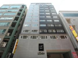 Residence Healing Hotel, Daejeon