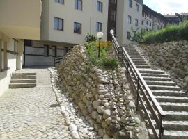 Old Inn Alexander Services Private Apartments, Bansko