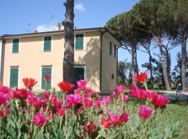 Appartamenti a Vignarca - Località Perelli, Riotorto