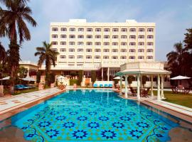 The Gateway Hotel Fatehabad Agra, Agra