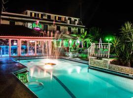 Acapulco Marinos Apartments- Adults Only, Laganas