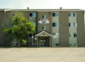 Les Résidences du Campus, Trois-Rivières