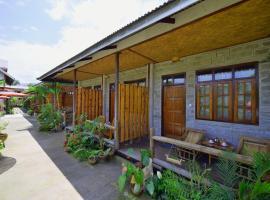 Zawgi Inn, Nyaung Shwe