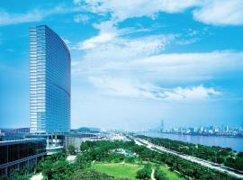 Shangri-La Hotel, Guangzhou, Kanton