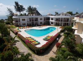 Mariposa Residence, Malindi