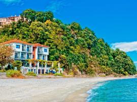 Hotel Manthos Blue, Agios Ioannis Pelio
