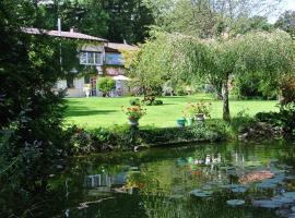 Ferienwohnung Hummel, Bad Buchau