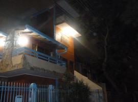 Edificio Ambay Roga, Asuncion