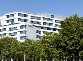 AC Hotel Paris Porte Maillot by Marriott, Paris