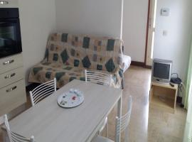 Residence Caravelle, Каорле