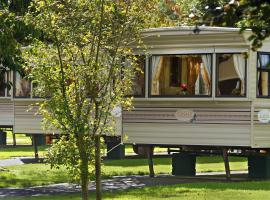 Flemings White Bridge Self-Catering Mobile Home Hire, Killarney
