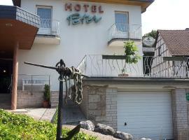 Weigands Hotel Peter
