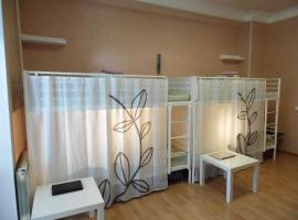 Hostel Omsk, Omsk