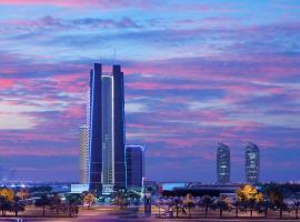 Dusit Thani Abu Dhabi Apartments, Abu Dhabi