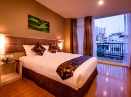 GK Central Hotel, Ho Chi Minh