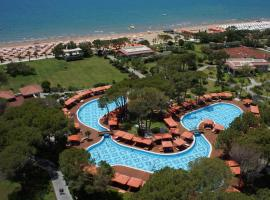 Ali Bey Resort Sorgun, Side