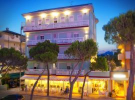 Hotel Marinella, Каорле