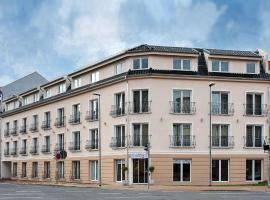 Hotel Nordhausen