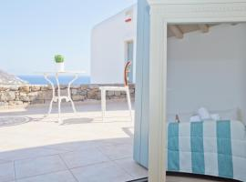 Niriides Luxury Homes, Elia Beach