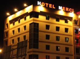 Merci Hotel Erbil, Erbil