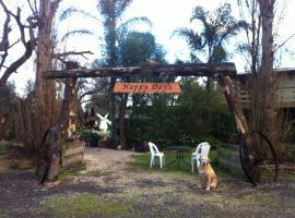 Happy Days Accommodation, Tinamba