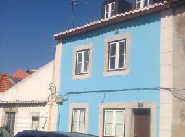 VillaHouse Carnide, Lisbonne