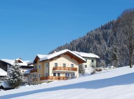 Appartements Bergblick, Flachau