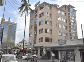 Rich Hotel, Arusha