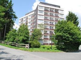 Apartments Weltringpark 2, Winterberg