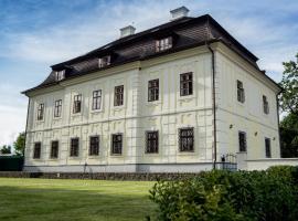 Chateau Diva, Turčianske Teplice