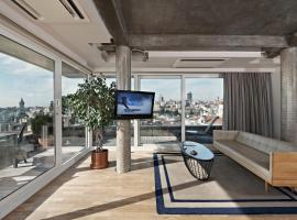 Witt Istanbul Suites, 伊斯坦布尔