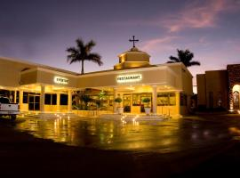 Hotel San Angel, Hermosillo