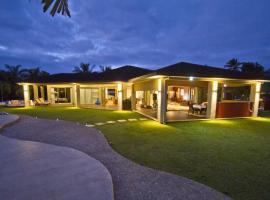 GT - Rarotonga Fishing Lodge, Rarotonga