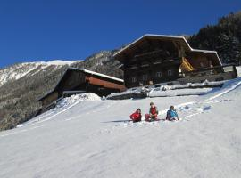 Wachtlerhof, Matrei in Osttirol