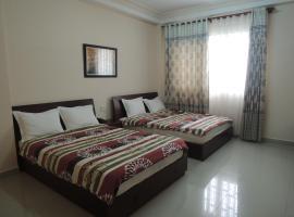 Nguyen Anh Dalat Hotel, Dalat