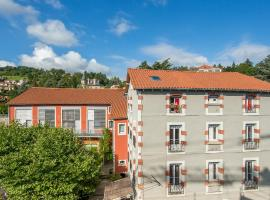 Gîte d'Etape des Capucins, Le Puy en Velay