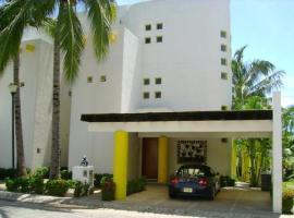 Mayan Villa XCARET, Акапулько-де-Хуарес