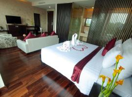 Sonnet Saigon Hotel, Ho Chi Minh